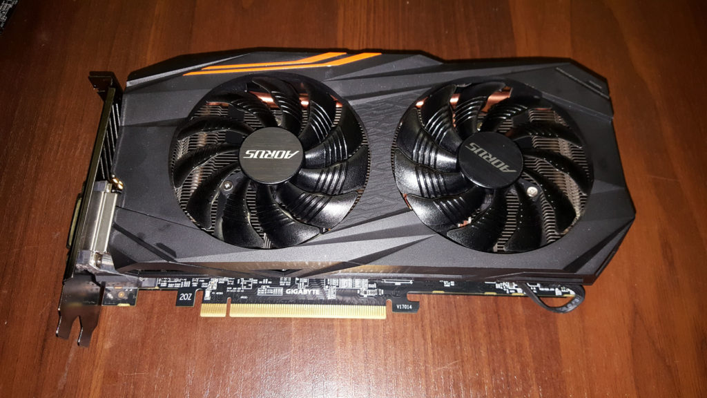Ремонт RX 570, ремонт MSI RX 470 Armor 4 GB, MSI RX 470 Gaming 4 GB, и Gigabyte Aorus RX 570 4 GB, 215-0876204